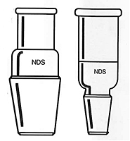 1002 Reducing or Enlarging Connecting Adapters - Manufactured by NDS Technologies, Inc.