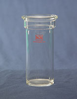 1230-Series, Beaker, Extraction - Manufactured by NDS Technologies, Inc., ndsglass.com