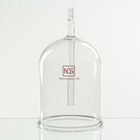 1575 Aseptic Filling Bell - Manufactured by NDS Technologies, Inc.