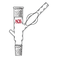 3724 Airless Connecting Adapter - Manufactured by NDS Technologies, Inc.