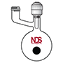 3200 Vacuum Flask - Manufactured by NDS Technologies, Inc.